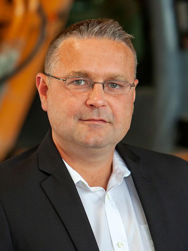 MB Spezialabbruch - Ansprechpartner: Thomas Otto (Werkstatt)