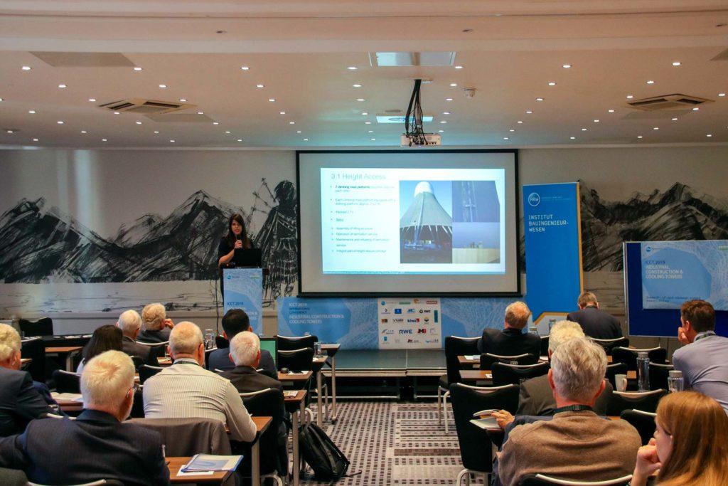 Erfolgreiche Teilnahme an der ICCT 2019 in Edinburgh, Schottland