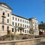 Projekt: Hotel Charlotte