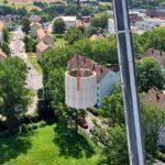 Project: Chimney, Aschaffenburg